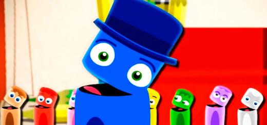 синий-карандаш-длин