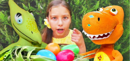 Полен яйца 720