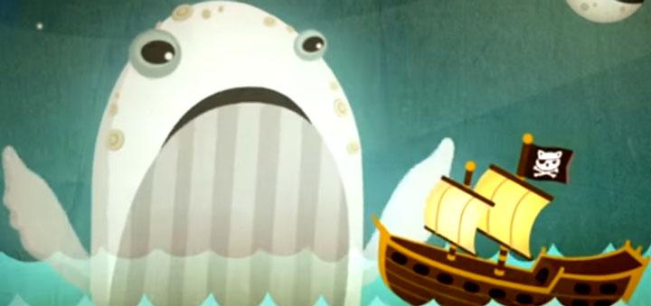 мультик про подводные лодки канал карусель