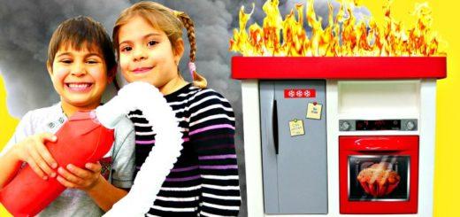 1547 720 340 RU Fındık Ailesi Meryem pasta yapıyor ve yangın çıkıyor_picmonkeyed_picmonkeyed